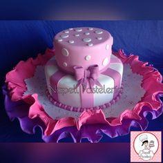 Napell Pasteleria: Birthday cake