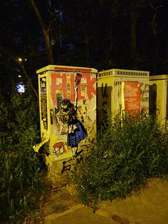 What little girls do at night...by Ozi in Hamburg | Flickr - Photo Sharing!