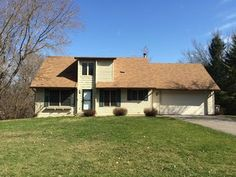 5216 W. 140th Street, Savage.  4BR WO home w/ large, flat, over half-acre lot! Open floor plan, maple hdwd & tile flrs, lots of kitchen cabinetry, solid core doors. 2BR on main + 2BR/Loft on 2nd Flr. Fin WO LL w/ FamRm, stone fireplace & bar and laundry. Deck, huge patio.    Marketed by Chad & Sara Huebener, Edina Realty, chadandsara@edinarealty.com   952-212-3597