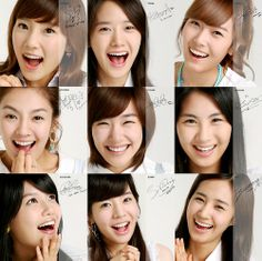 Photo of SNSD Members for fans of Girls Generation/SNSD. SNSD HOT MEMBERS!!!hehehe...