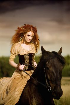 Brianna Fraser (Outlander)