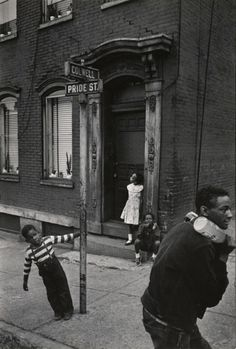 eugene smith pittsburgh essay