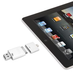 Only Read And Write iPad / iPhone Flash Drive