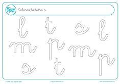Math Equations, Education, Gabriel, Planes, Teaching Letters, Montessori Activities, Children, Airplanes, Archangel Gabriel
