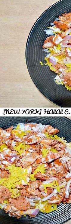 The halal food blog halal food pinterest forumfinder Choice Image