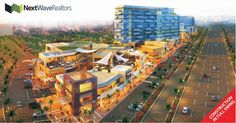 M3M Urbana Gurgaon is a new Commercial project by M3M India in sector 67 Gurgaon, Call +91 9958073331 for price info. M3M Urbana Business Park provides office and retail space with assured return.