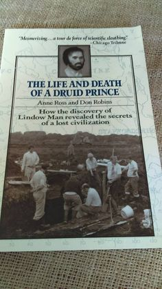the discovery of lindow man essay A body from the bog: the discovery of grauballe man, a bog mummy in denmark   a bundle of bog bodies: a series of bog bodies found in europe, including   deem's carefully researched photo-essay examines the newest information on.