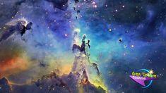 - Eagle Nebula & Pillars of Creation from the Serpent Constellation. Gamora And Nebula, Nebula Marvel, Helix Nebula, Orion Nebula, Nebula Jars, Nebula Tattoo, Eagle Nebula, Nebula Wallpaper, Music Backgrounds