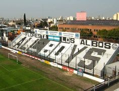 [HISTORIA] Conocias al Club Atlético All Boys emblemático club de Argentina? #allboys #futbolargentino