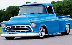 1957 chevy pickup - Google Search