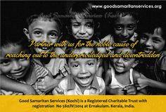 Good Samaritan Services (Kochi)