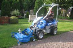M28D et tondeuse Lawn Mower, Outdoor Power Equipment, Public, Interview, Lawn Edger