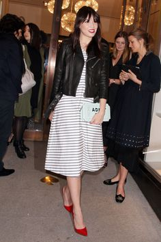 Emilia Clarke, Sienna Miller and Bella Hadid lead this week's list