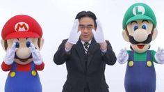 Watch Live: Nintendo Direct - http://videogamedemons.com/news/watch-live-nintendo-direct/