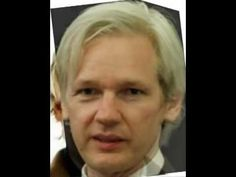 Uno dei video postati dai sostenitori del complotto Breivik-Assange.