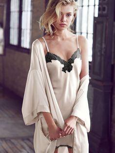Bridal Lingerie | Victoria's Secret | Bridal Musings Wedding Blog