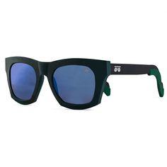 Fotografías de gafas de sol para la marca Uniqbrow | kinokistudio