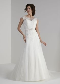 Phil Collins PC5311 Bridal Dress 2016. Wedding Days Cheltenham