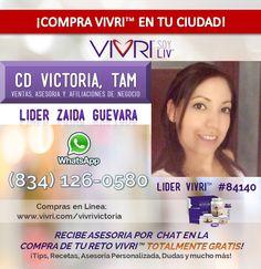 Ciudad Victoria, Tamaulipas! #Vivri #RetoVivri