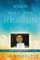 I just finished reading this. What an amazing story about an amazing young man. He is truly inspiring, as is his family....