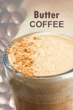 Butter Coffee Recipe || Learn how to make a perfect cup of Butter Coffee at home with this simple recipe. @tasteaholics #butter_coffee #recipe