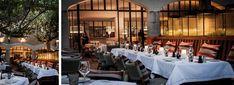 Rivea : restaurant chic, cuisine gastronomique à Saint Tropez | Alain Ducasse
