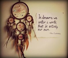 Harry Potter movie Dumbledore quote on dreams - Celebrity Quotes