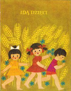 Ida Dzieci Garage book illustrations: ill. Halina Gutsche