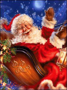 #Santa