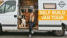 Hannah lives full-time in her converted Renault Master van whilst studying at University and teaching yoga. Watch the video for her full story! Thank you for...