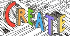 This Weekend: Create 2 Combines Food & Art - Chow Down Beantown ...