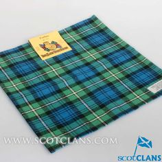 Clan Forbes Ancient