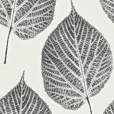 Harlequin Wallpaper Momentum II Leaf Collection 110373