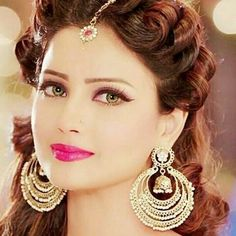 Oh my gooooooood Bollywood Girls, Bollywood Fashion, Girl Photo Poses, Girl Photos, Ada Khan, Cute Emoji Wallpaper, Muslim Beauty, Glamour Makeup, Indian Tv Actress