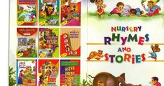 English Stories For Kids, Moral Stories For Kids, English Story, Nursery Stories, Nursery World, Activities For 2 Year Olds, Famous Pictures, Picture Story, Back To School