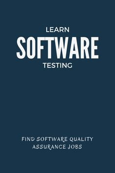 List of best software testing sites to learn as a beginner
