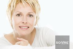 La #menopausia genera ciertos cambios en la #piel y el #cabello. Nuestra #cremafacial con vitamina C te aporta además otras vitaminas esenciales que tu piel necesita   #cosméticanatural #soivrecosmetics #cuidado #piel
