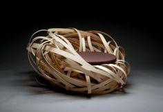 Nest Bird Chair -  Nina Bruun