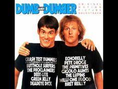 Crash Test Dummies - The Ballad Of Peter Pumpkin Head  Kitchen dancing time!