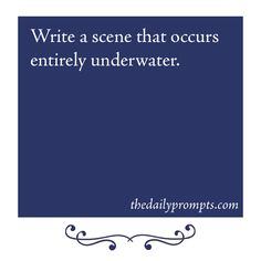 Use this prompt to start a short story for our Little Bird short story contest…