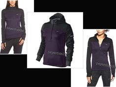 Nike Regular Size S Running Apparel for Women Nike Jogging, Nike Running, Running Women, Hoodie Jacket, Nike Jacket, Yoga 1, Nike Tennis, Tennis Clothes, Cool Things To Buy