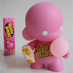 munny | Awesome And Unapproved MUNNY MUNTH Entries I FOUND A NEW THEME! My Magikal power is rubber and bubblegum-like and this is right up my alley!!