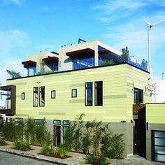 San Fran Idea House