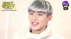 [ENG SUB] 151223 B.A.P Jongup TV