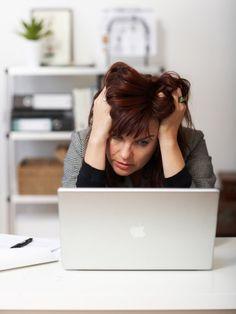 5 trucos para combatir el estrés. Clic en la imagen para ver el artículo.