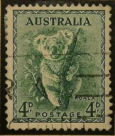 Quote Australian Stamps - Google Search Rare Stamps, Growing Up, Vintage World Maps, History, Quotes, Books, Google Search, Artists, Koalas