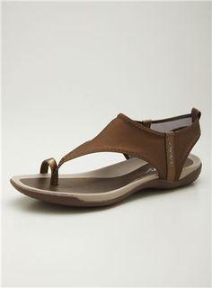 Sygnal Comfort Toe Ring Sandal