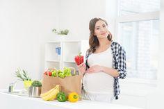 Топ-7: самые полезные продукты для беременных