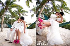Destination Wedding: Playa del Carmen Mexico - Riu Palace Riviera Maya - All Inclusive Hotel - RIU hotels & Resorts