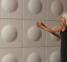 Innovative Concrete Tiles by Ogassian - 3D Tiles 1
